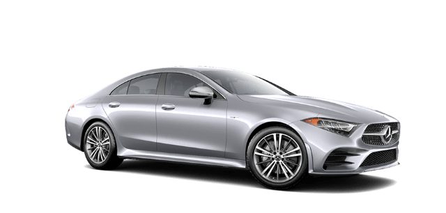 CLS450 COUPE