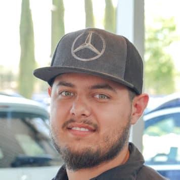 Alfonso Hernandez