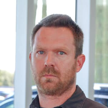 Mike Provder