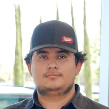 Sebastian Quinonez
