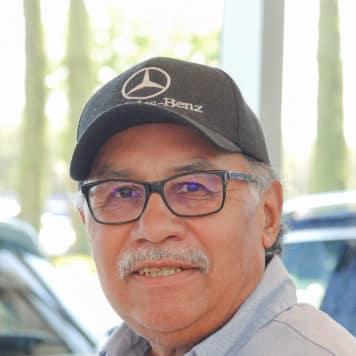 Vince Garcia