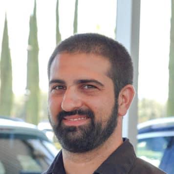 Vincent Marchante