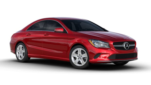 The luxurious and lively 2018 mercedes benz cla 250 coupe for Mercedes benz excess mileage charges