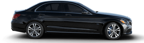 2018 Mercedes-Benz C 350 e Plug-In Hybrid Sedan