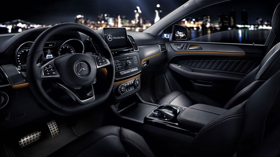 the 2018 gle suv coupe lineup fj motorcars of fremont