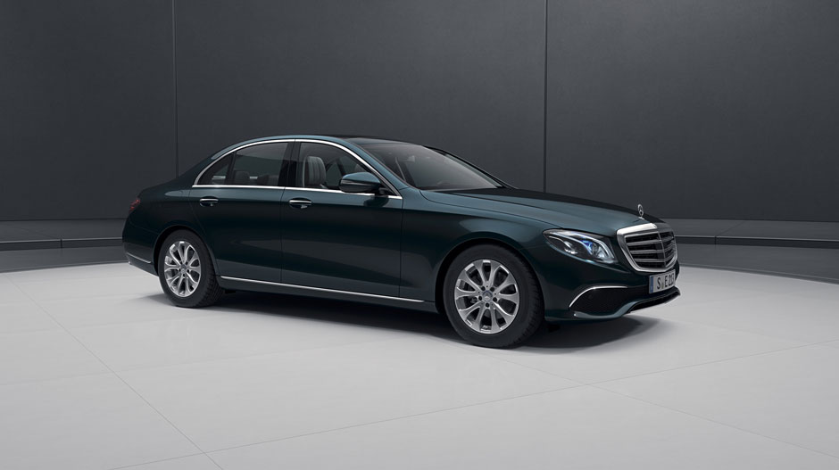Mercedes Benz Of San Francisco >> Prepare to Meet to the Intelligent 2017 Mercedes-Benz E-Class