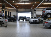 Mercedes-Benz Service: Why Choosing Certified Matters
