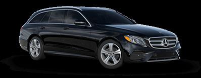2018 Mercedes-Benz E-Class Wagon