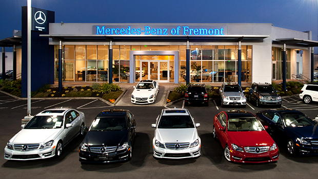 Auto service san jose fletcher jones motorcars of fremont for Mercedes benz dealership san jose
