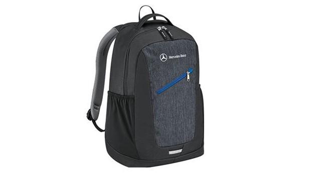 MB Backpack
