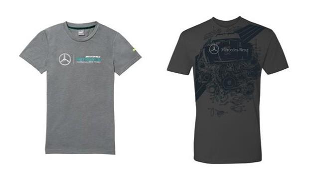MB T Shirts