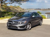 Mercedes-Benz of Fremont: All-New 2017 Mercedes-Benz CLA