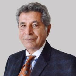 BC Ebrahimi