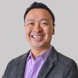 Charlton Liu