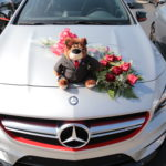 Mercedes-Benz of Fremont Valentine's Day 2017