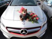 Valentine's Day the Fletcher Jones Way