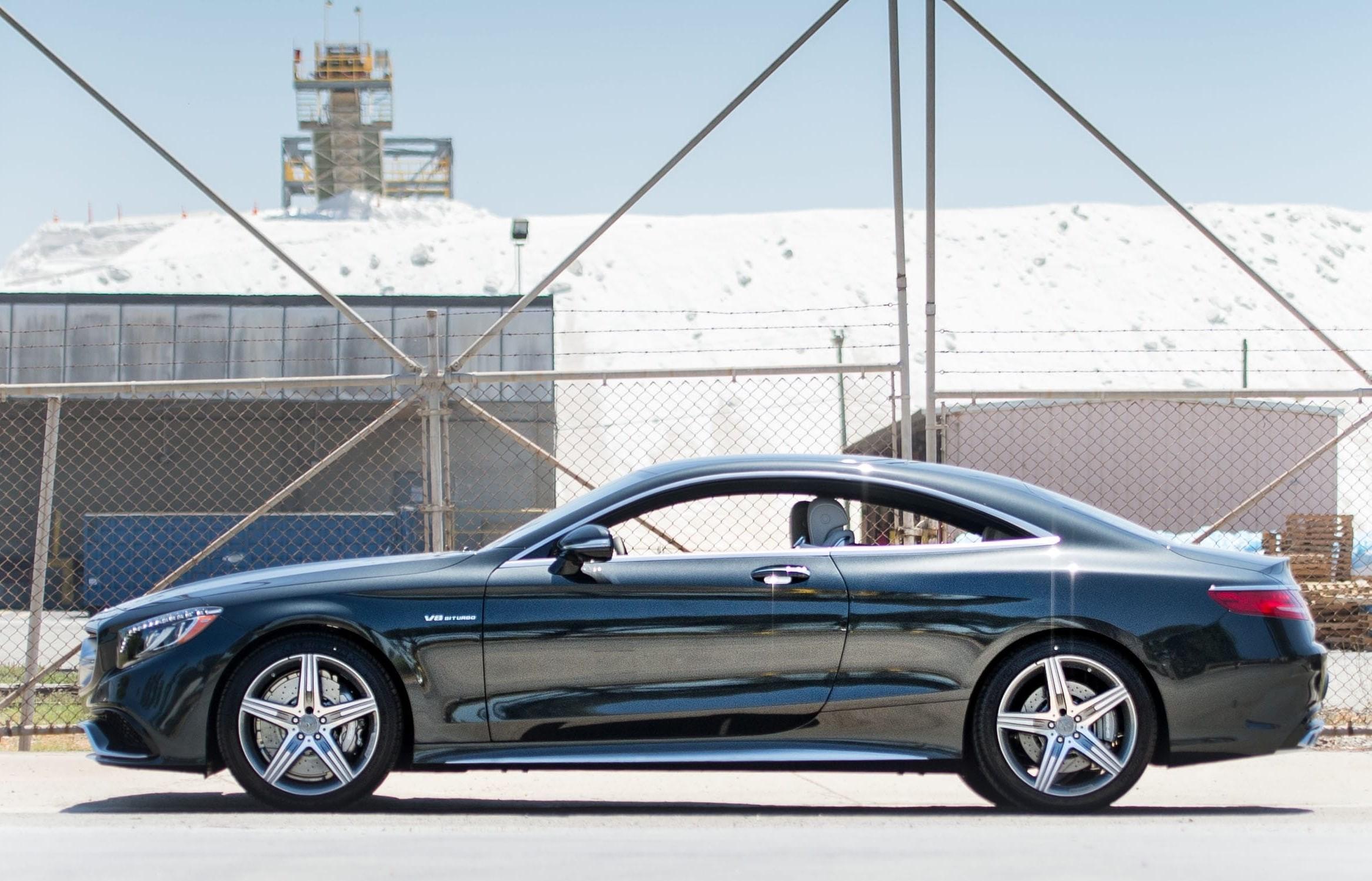 Extended Warranty MercedesBenz Fletcher Jones Mototcars