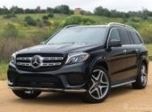 The 7-Passenger Luxury SUV You Need