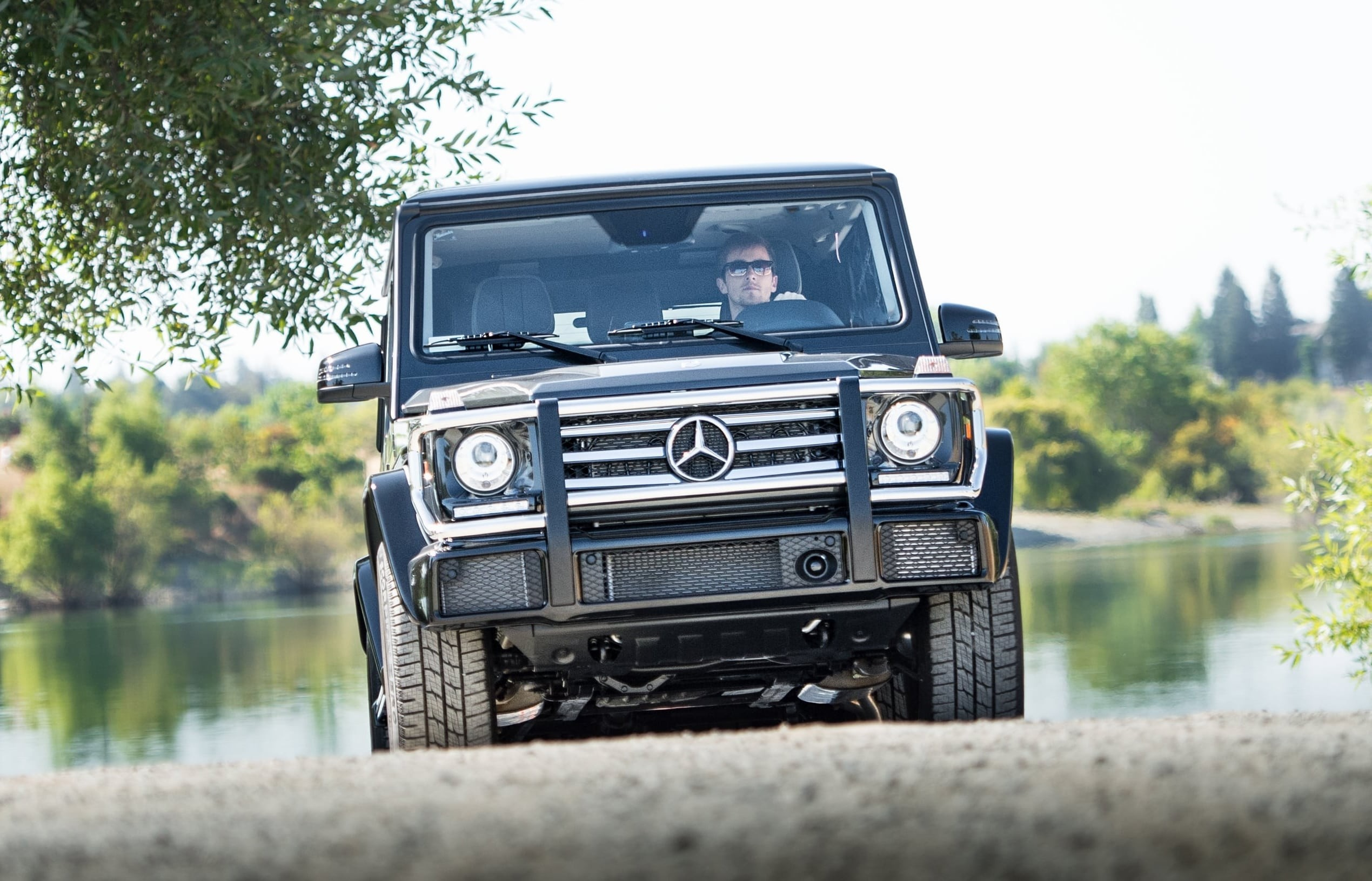 Mercedes-Benz Routine Maintenance Schedule | Is It Time For