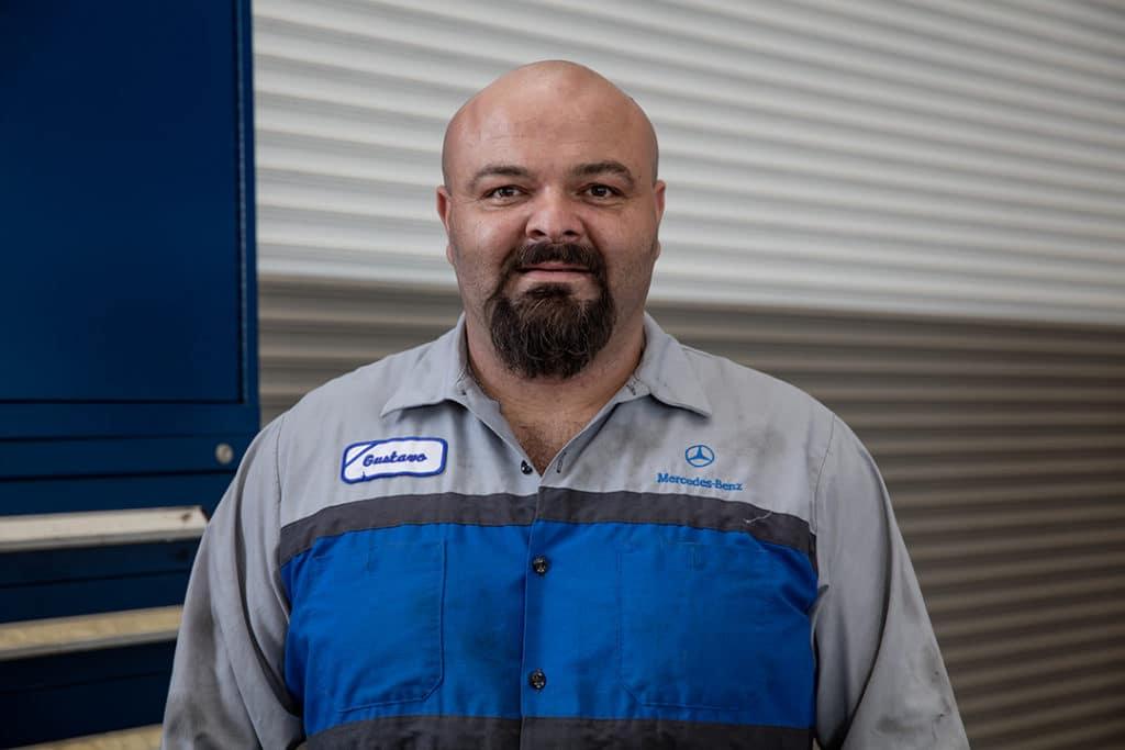 Fletcher Jones Employee