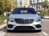 6 Features in the 2018 Mercedes-Benz S-Class You'll Love