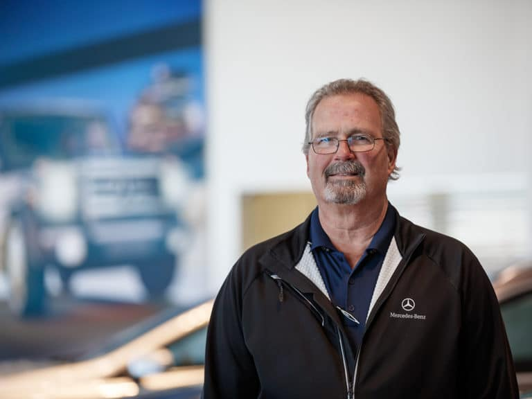 Fletcher Jones Motorcars Fremont Employees
