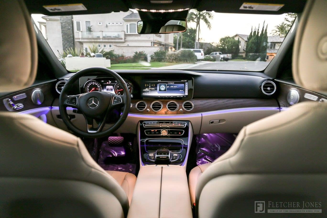Mercedes Benz C280 Gas Tank