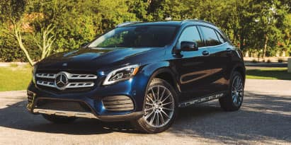Pre-Owned 2019 GLA 250 4MATIC®