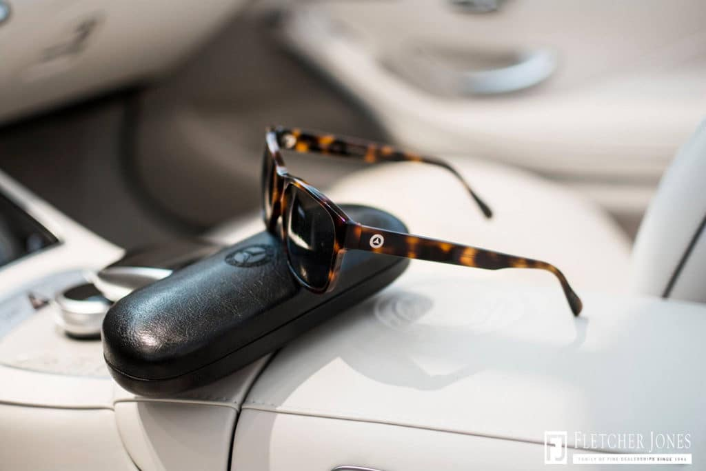Mercedes-Benz Sunglasses2