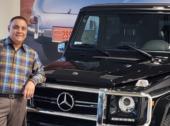 Employee Spotlight: Mohammed Firoz