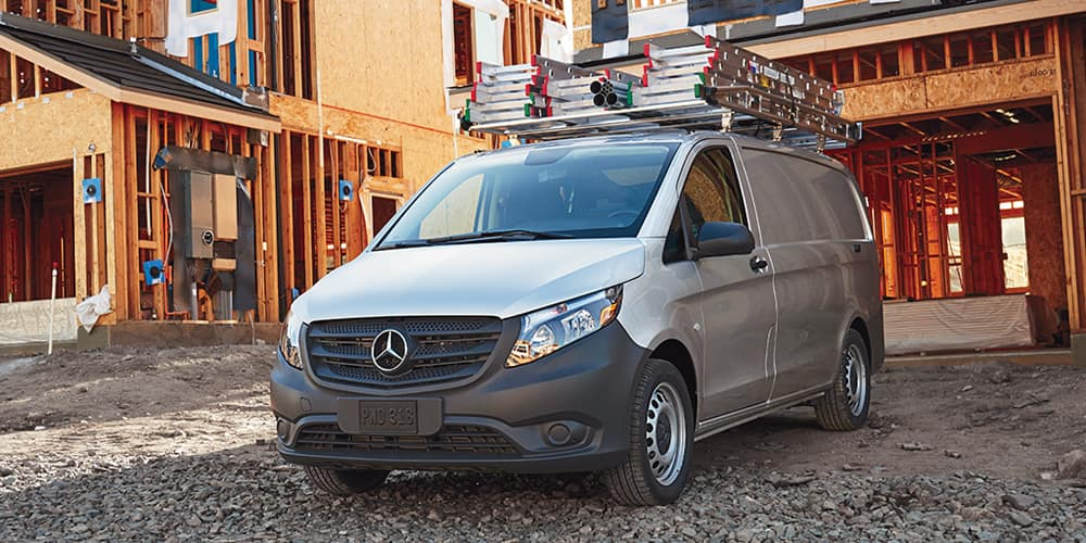 2019 Metris Van Small Business Offer