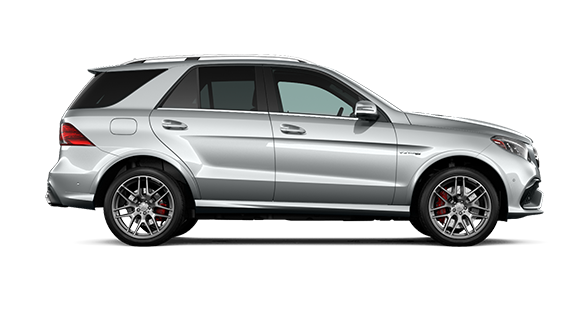 2019 Mercedes-AMG® GLE 63 S SUV