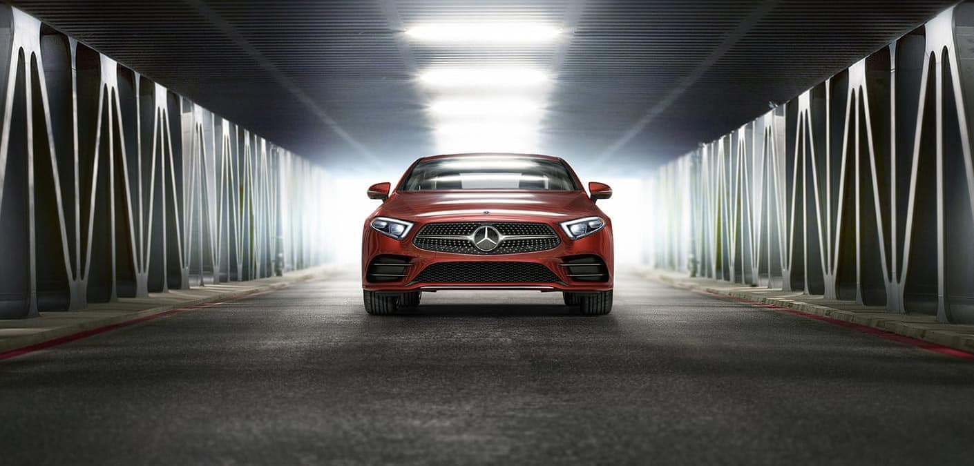2019 Mercedes-Benz CLS Coupes