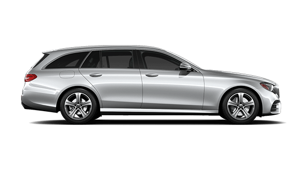 E450 4MATIC Wagon