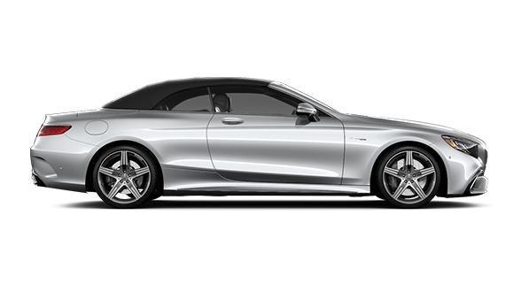 2019 Mercedes-AMG® S 63 Cabriolet