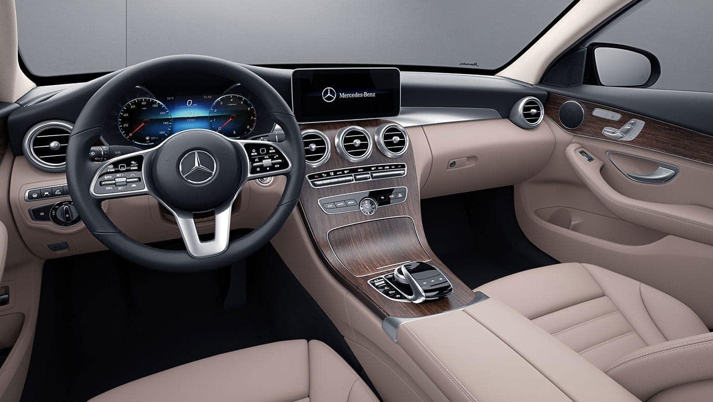 c-sedan