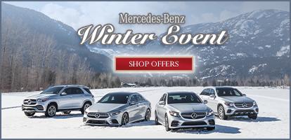 Winter Event Banner