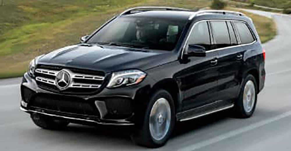 2019 GLS 450 SUV