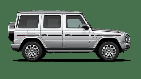 G 550 SUV