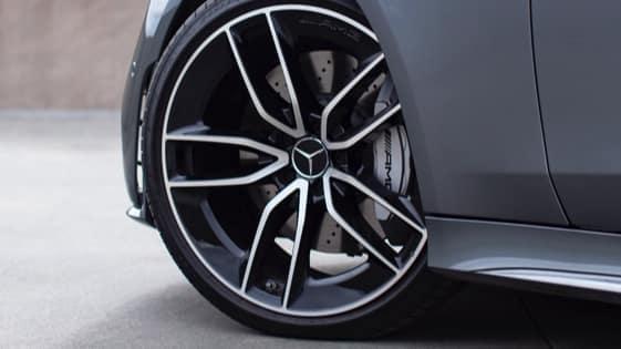 Mercedes-Benz Car Detailing Services