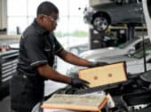 3 Tips For Taking Care Of Your Mercedes-Benz