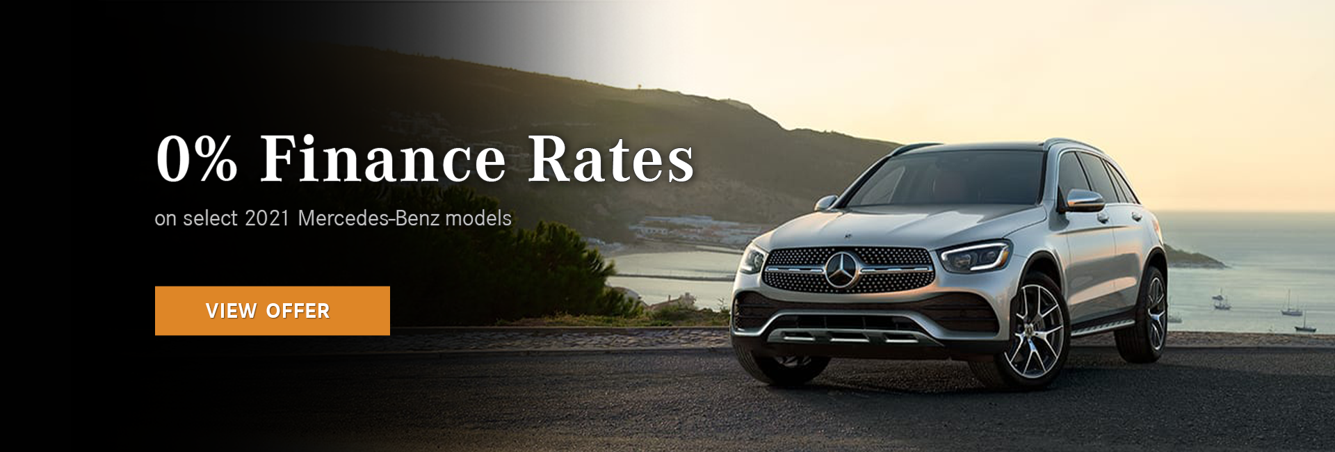 GLC 0 Financing Slider