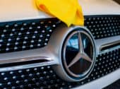 5 Tips For Spring Cleaning Your Mercedes-Benz