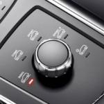 Mercedes-Benz Dynamic Select