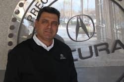 Arsham Ohanis
