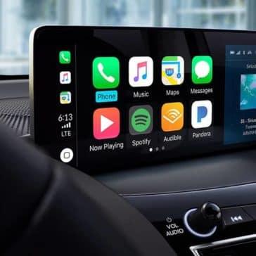 2019 Acura Rdx Price Specs Packages Fresno Acura