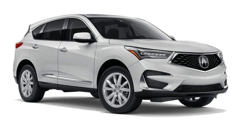 Acura RDX Vs Acura MDX Luxury SUVs Clovis - Acura mdx replacement parts