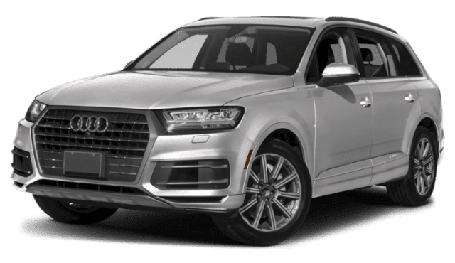 2019 Acura Mdx Vs 2019 Audi Q7 Luxury Suvs Fresno
