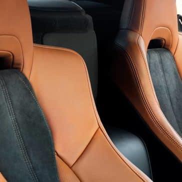 2019 Acura NSX Comfort