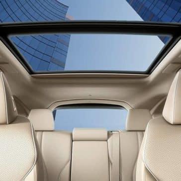 2020 Acura RDX Sunroof